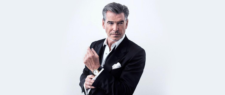 Пирс Броснан одобряет женщину агента 007