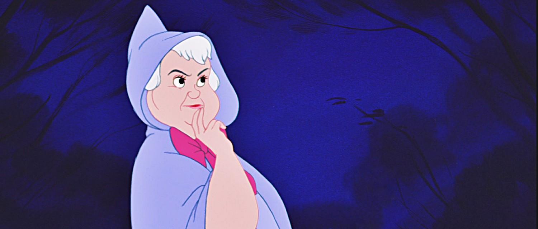 Disney снимет фильм о Фее-Крёстной