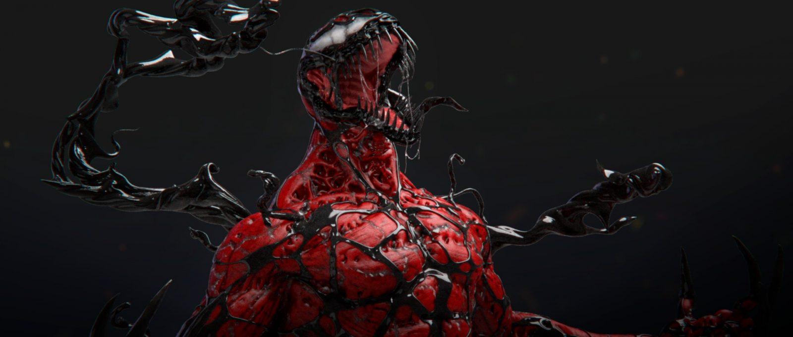 Назван еще один злодей «Венома-2»