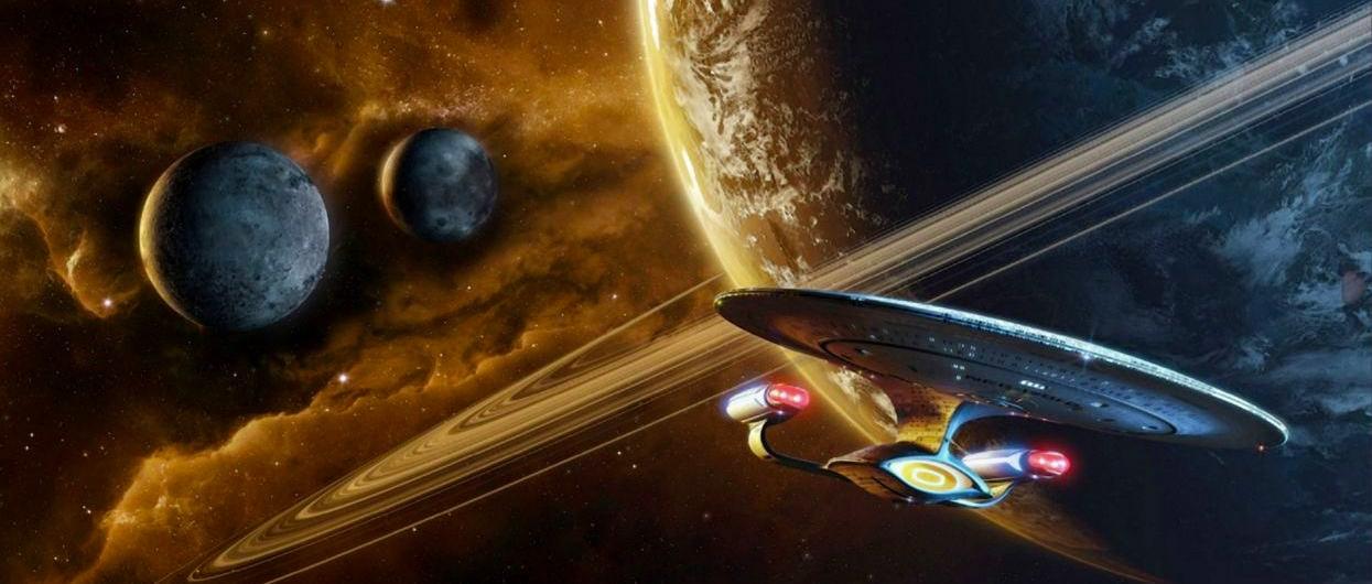 Четвертый «Звездный путь» нашел режиссера