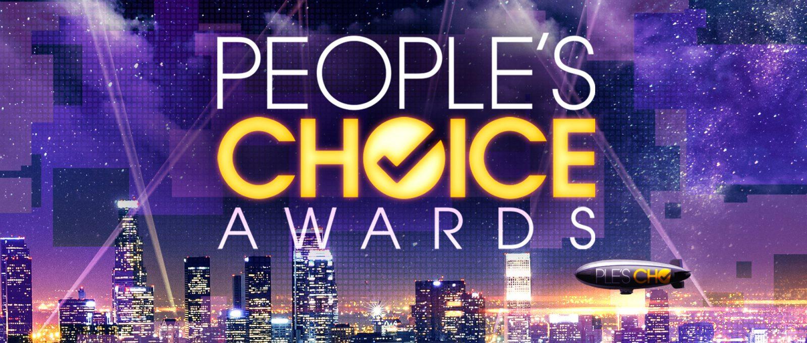 Объявлены победители  People's Choice Awards
