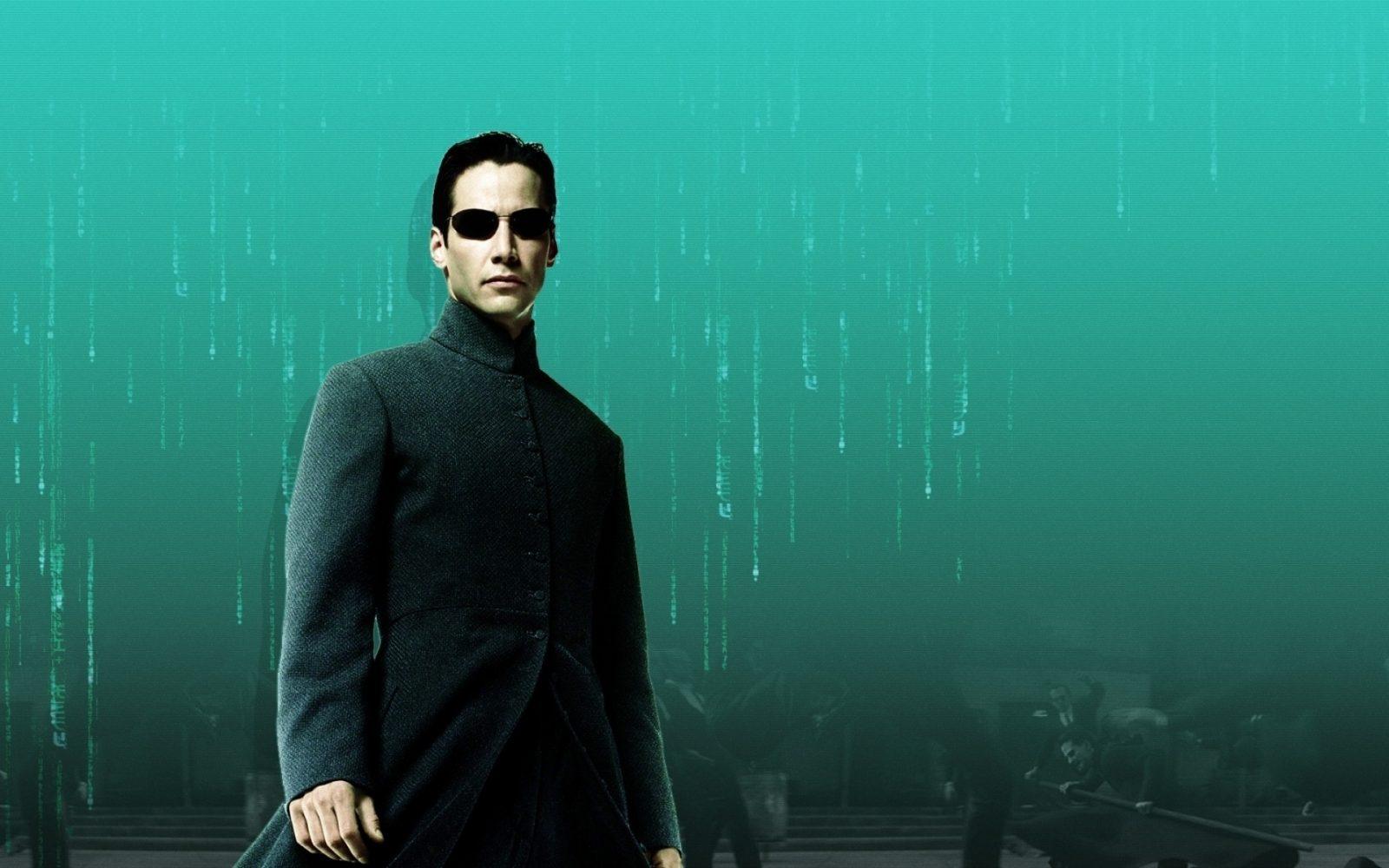 Стала известна дата выхода «Матрицы 4»