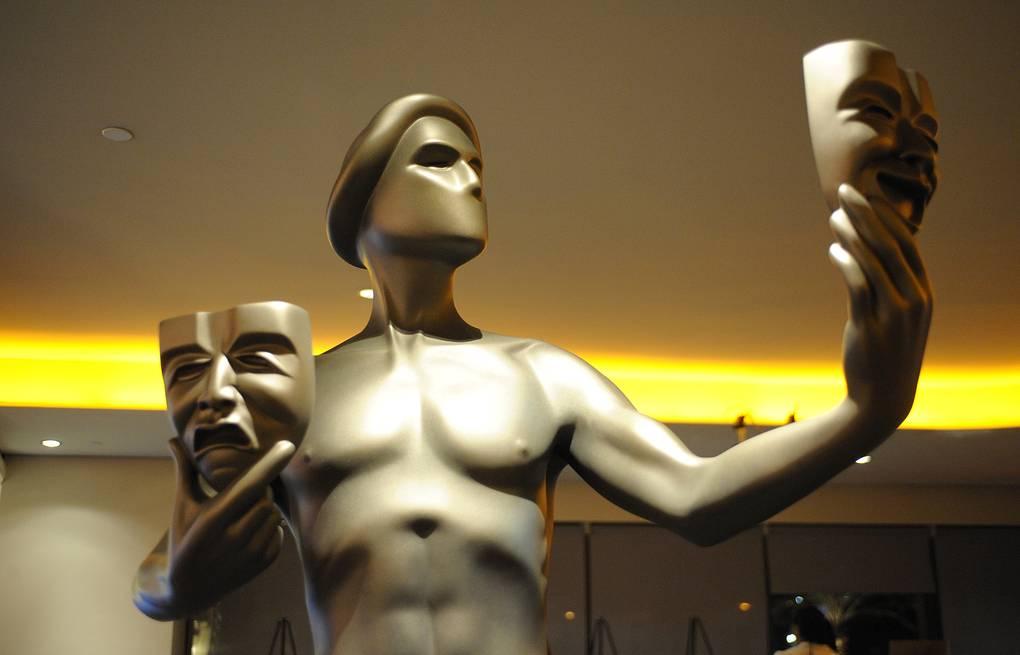 Гильдия актеров Америки огласила номинантов