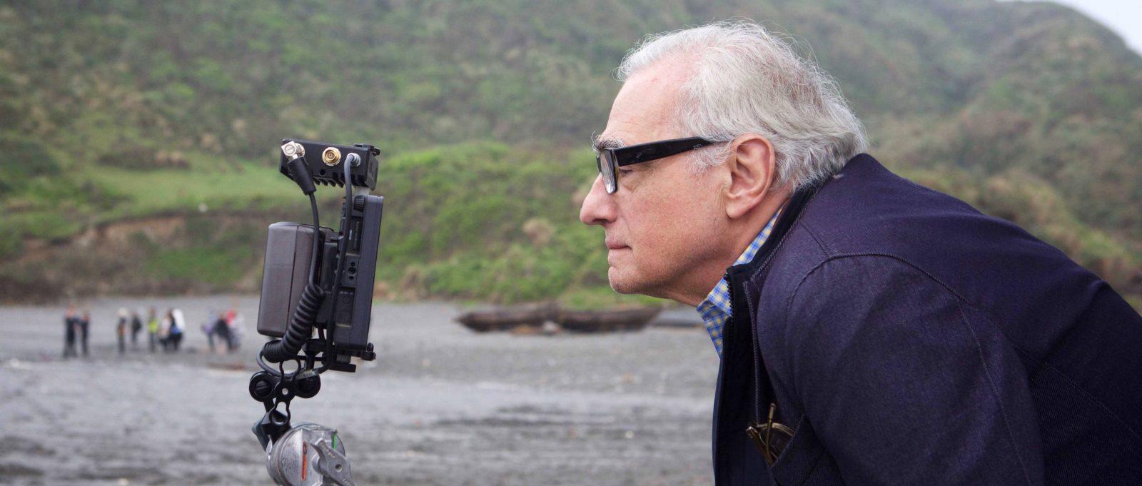 Мартин Скорсезе порекомендовал никогда не смотреть его фильмы на телефоне