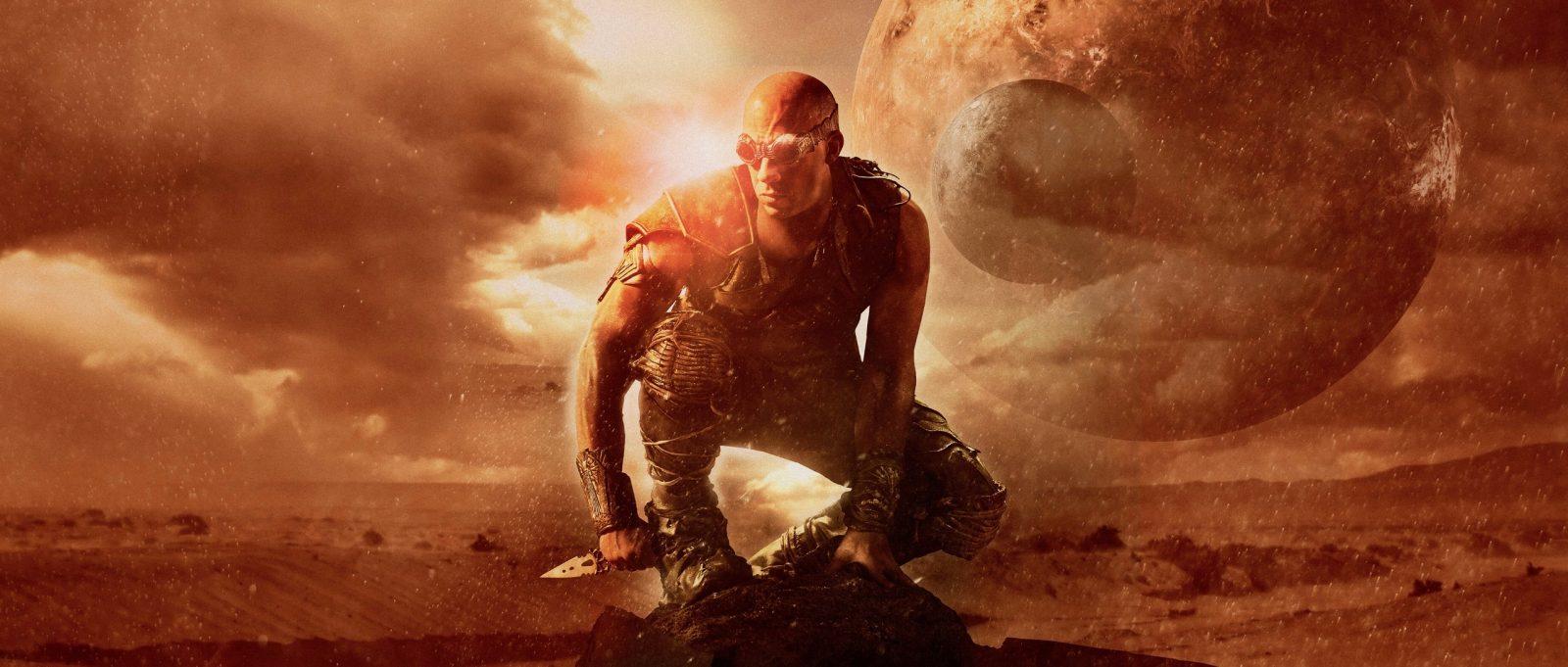 Вин Дизель пообещал продолжение фильмов «Риддик» и «Три икса»