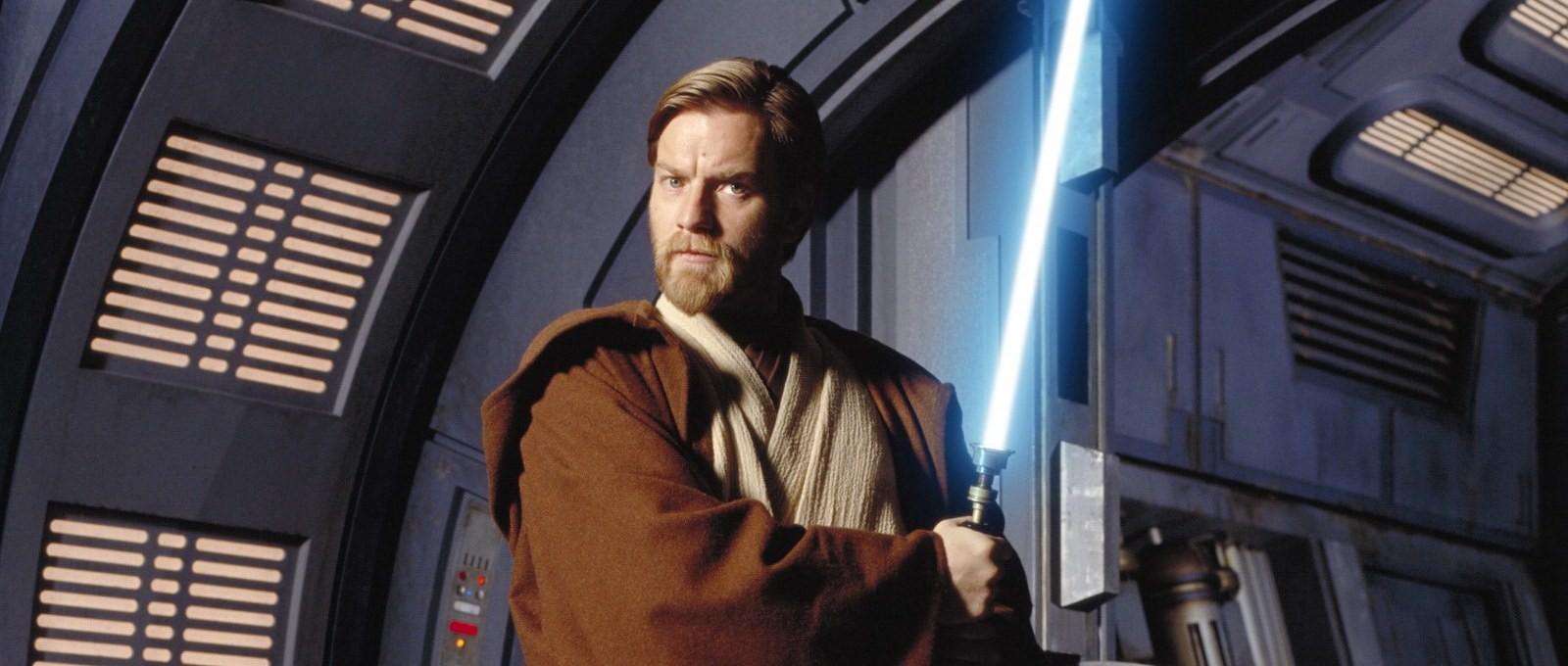 Производство сериала об Оби-Ване Кеноби приостановлено