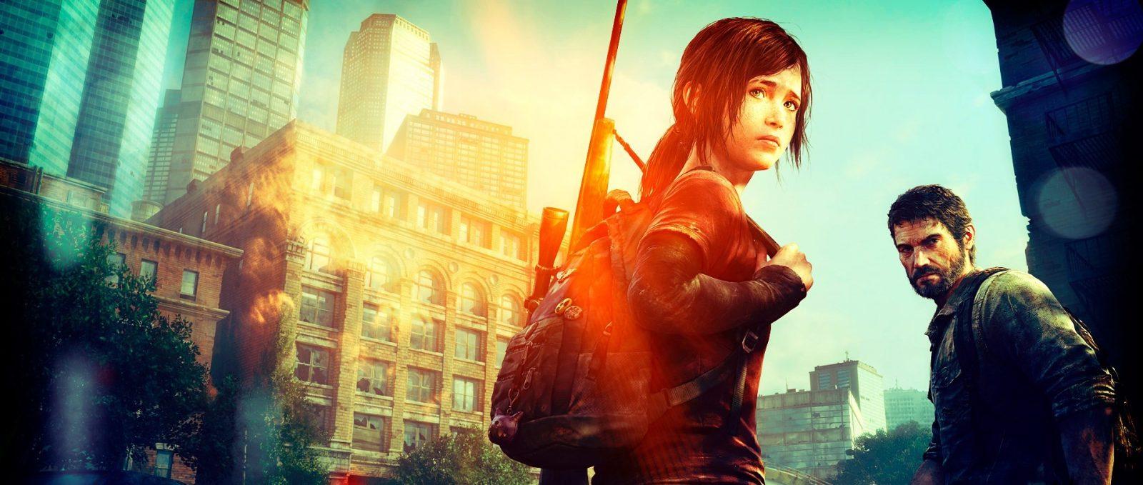 HBO экранизирует игру «The Last of Us»