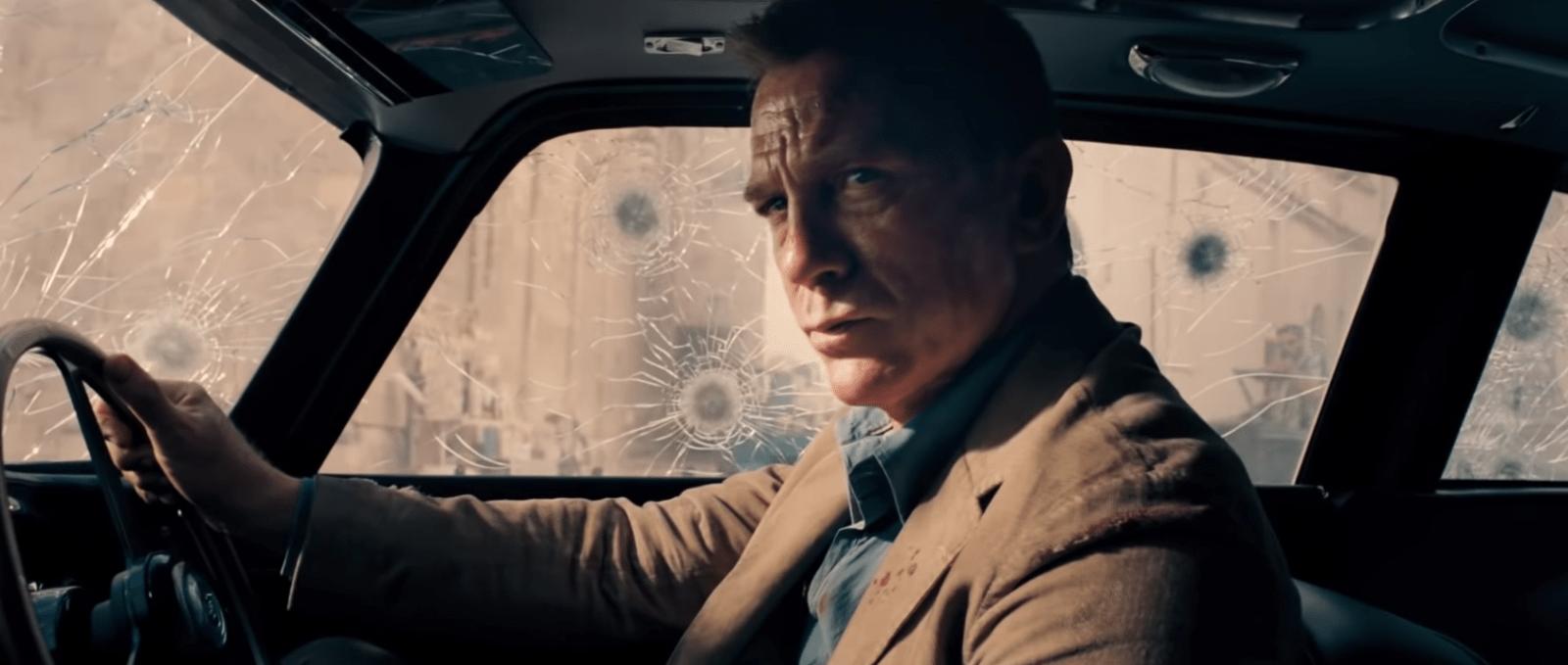 Выход фильма «Не время умирать» отложен