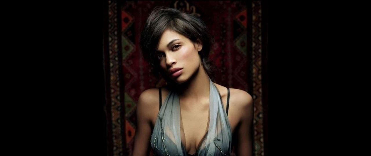 Розарио Доусон может сыграть героиню «Звездных войн»