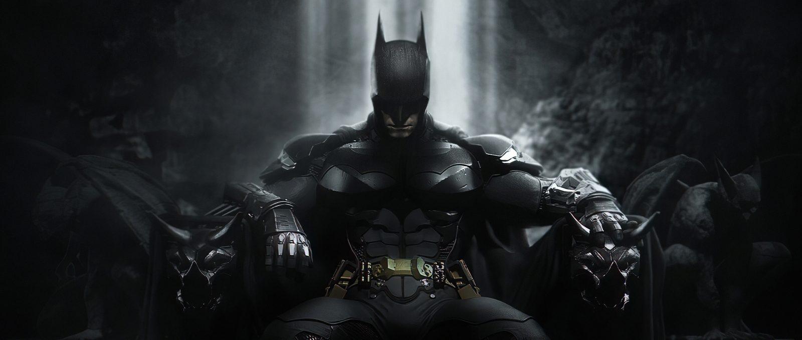 Премьера «Бэтмена» Мэтта Ривза перенесена