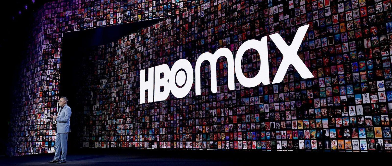 Сервис HBO Max анонсировал три новых сериала