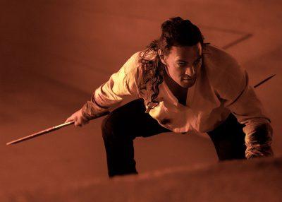 Появились новые кадры и фото со съемок «Дюны» Дени Вильнева.