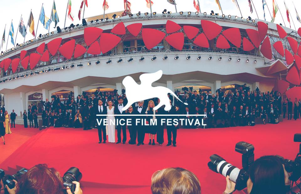 Объявлена программа Венецианского фестиваля