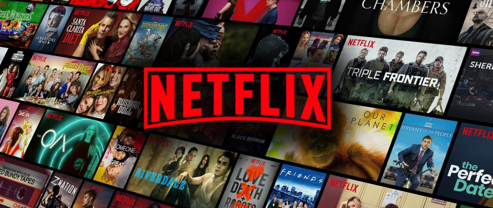 Опубликован список самых успешных фильмов Netflix