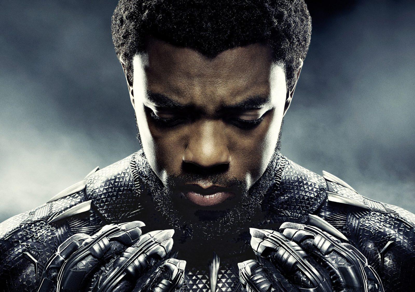Съёмки «Чёрной Пантеры 2» начнутся в следующем году