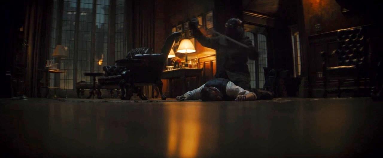 Трейлер «Бэтмена»: что нам показали