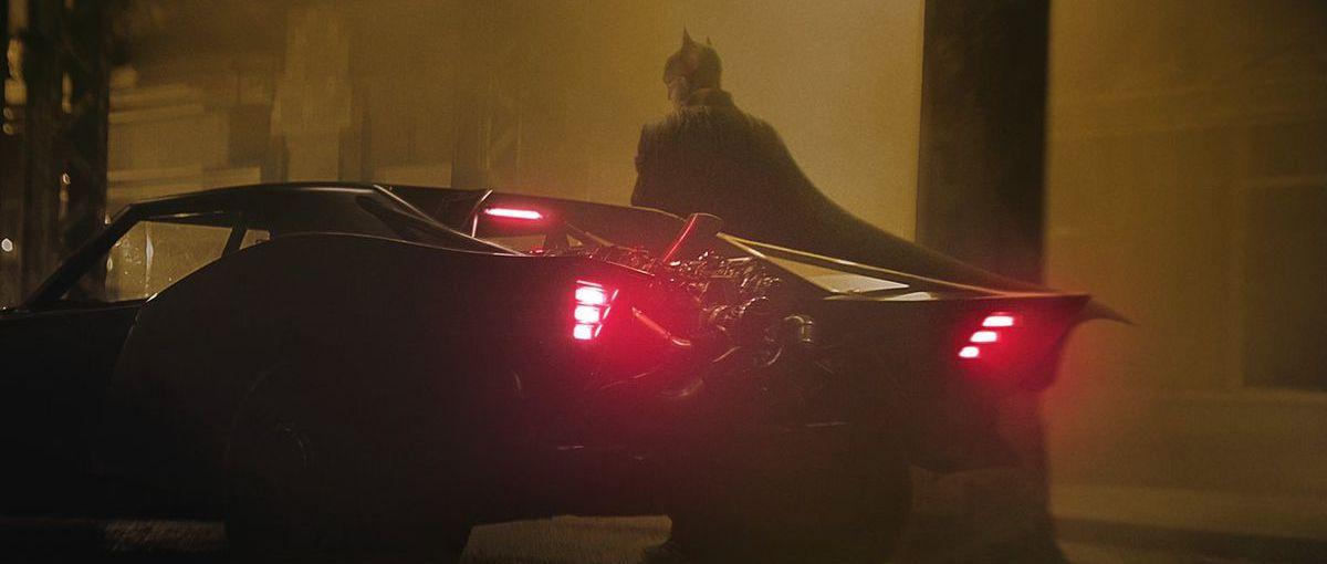 Съемки «Бэтмена» вновь приостановлены