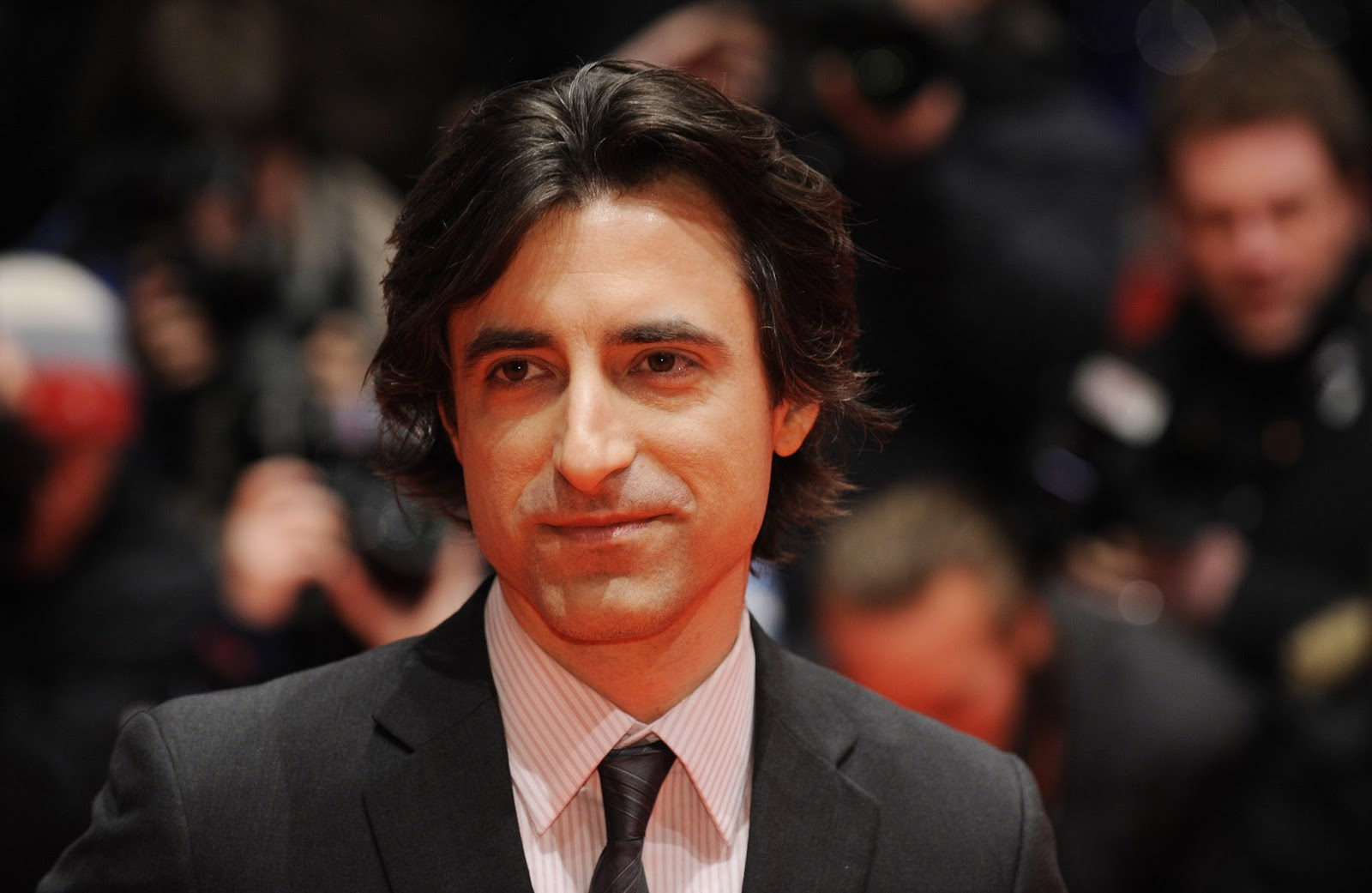 Ноа Баумбак готовит новый фильм для Netflix