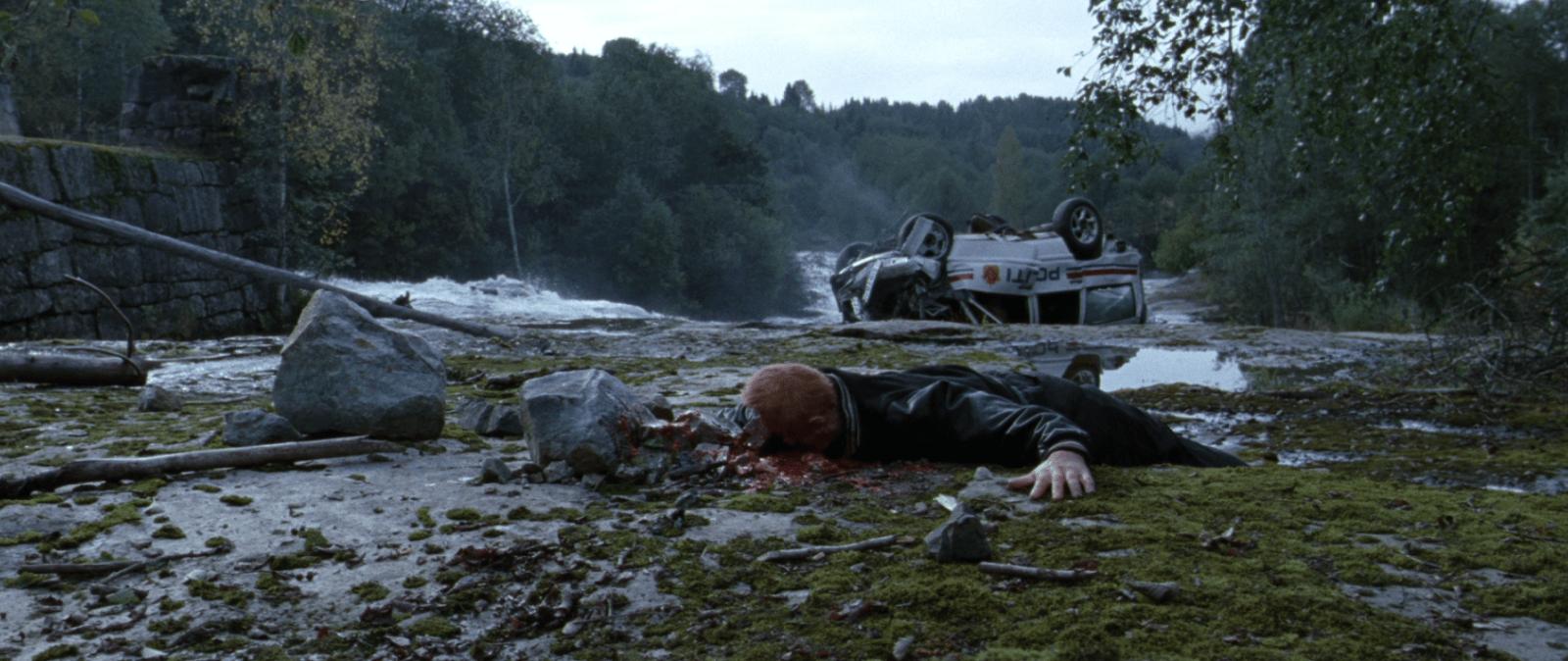 Топ-10 лучших скандинавских фильмов (2020)