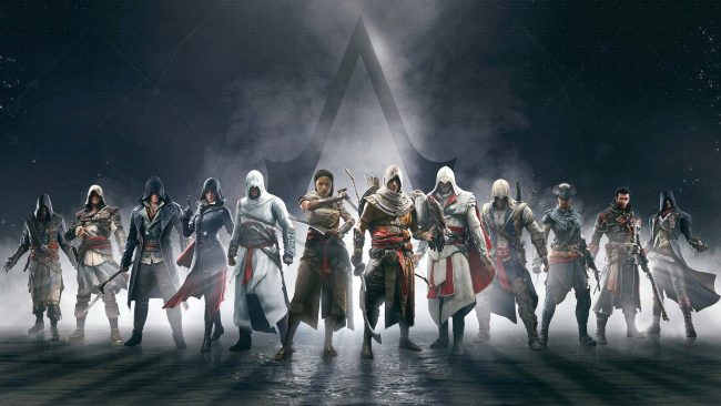 Netflix запустил в работу несколько сериалов по «Assassin's Creed»