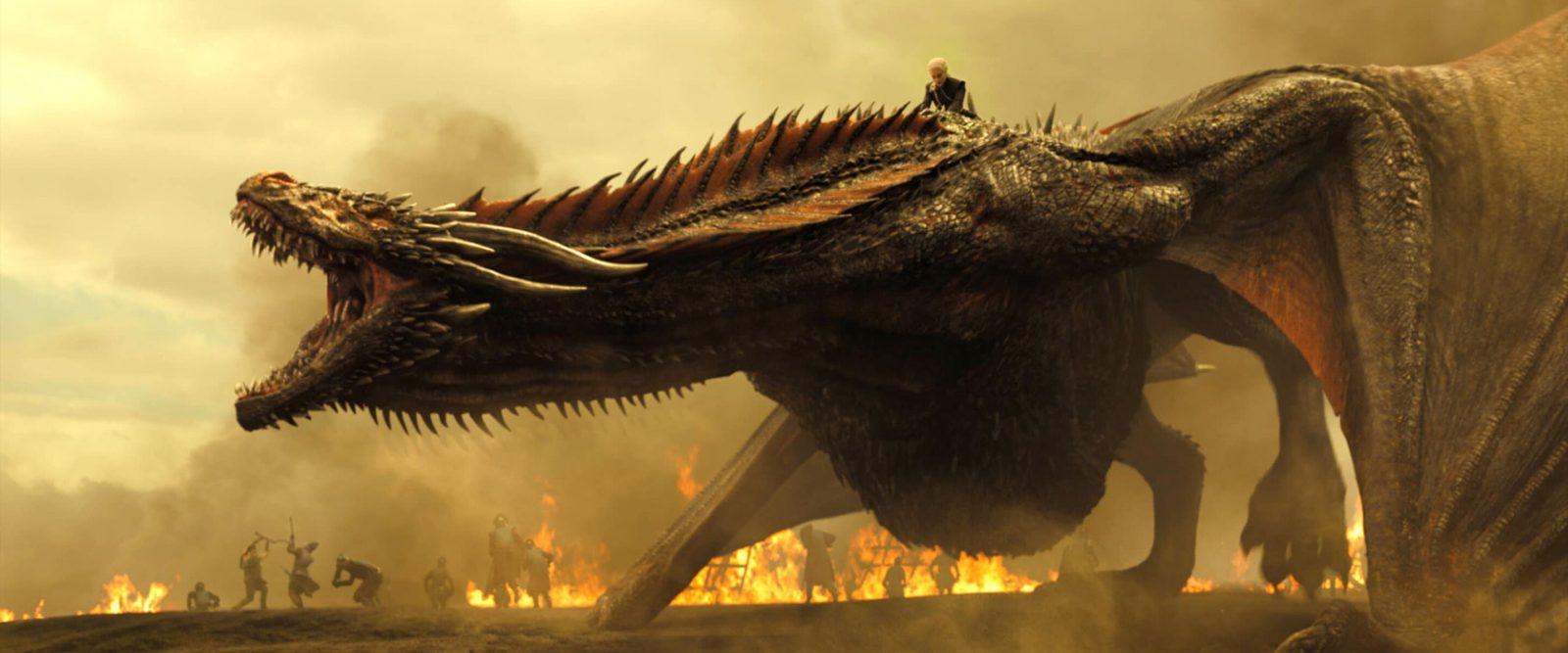 Сериал-приквел «Игры престолов» нашел своего короля