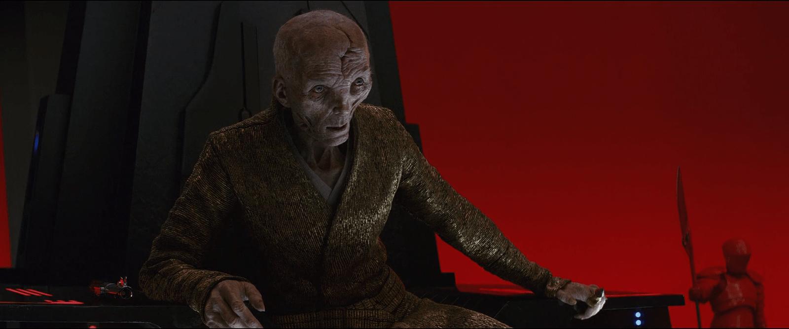 «Звездные войны»: 9 самых обсуждаемых моментов саги