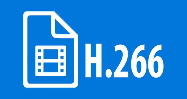Кодек H.266/VVC вдвое уменьшит размер видеофайлов