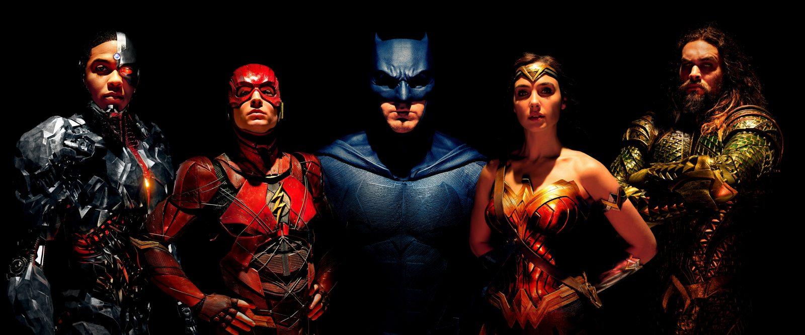 В «Лиге справедливости» Зака Снайдера будет больше спецэффектов, чем в «Мстителях: Финал»
