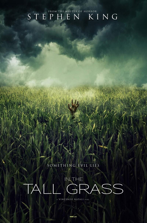 Высокая зелёная трава (2019)