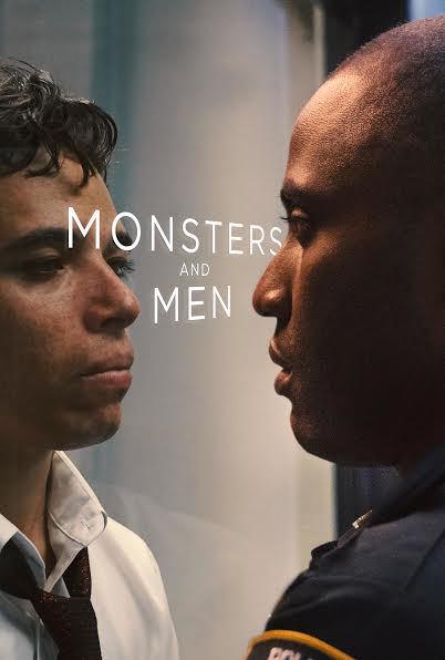 Монстры и люди (2018)