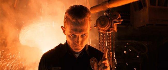 Роберт Патрик может вернуться к роли Т-1000
