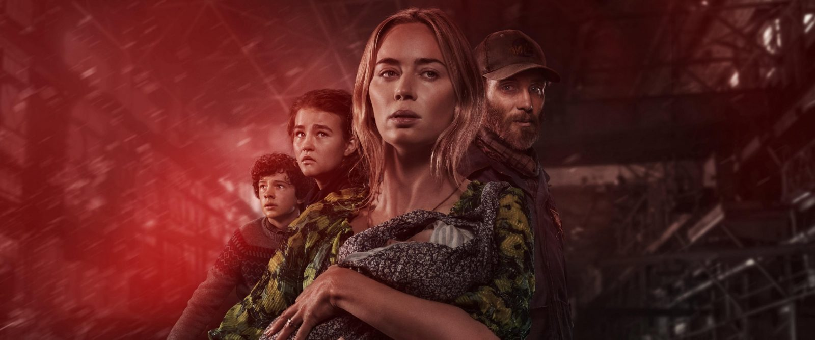Съемки «Тихого места 3» возглавит новый режиссер