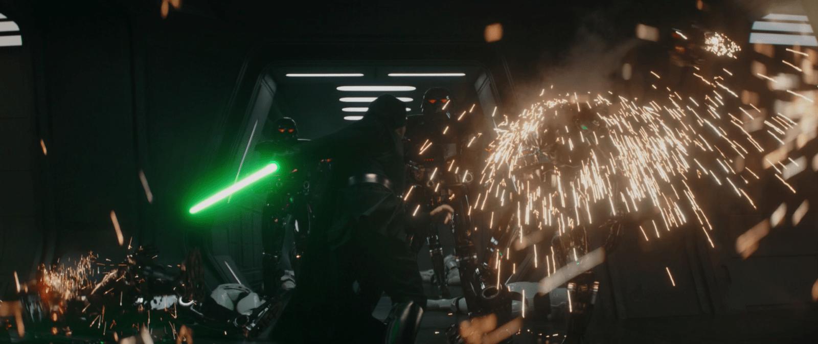 В финале 2 сезона «Мандалорца» вернулся легендарный герой «Звездных войн» (спойлеры!)