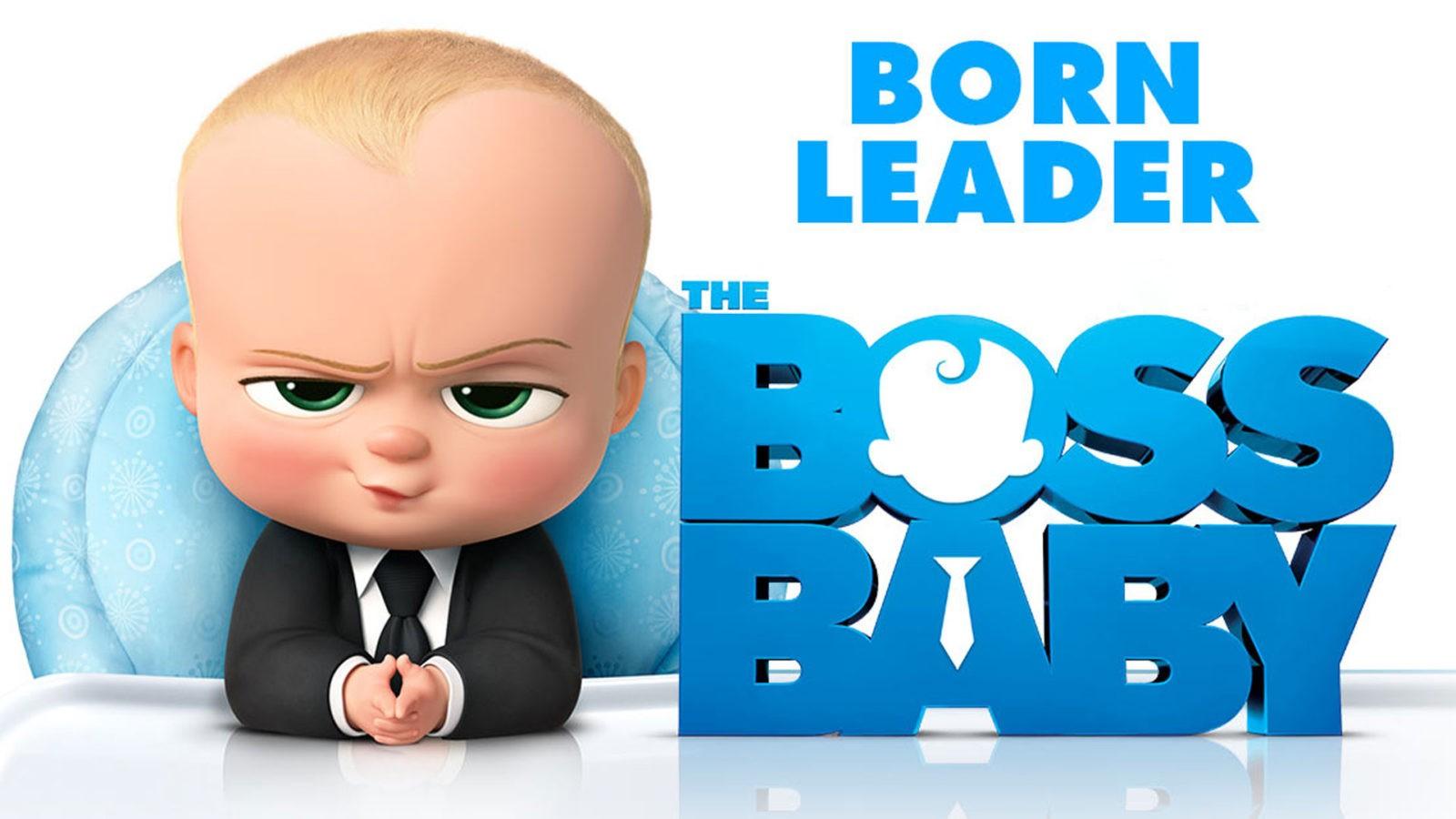 Премьеру мультфильма «Босс-молокосос 2» перенесли на полгода