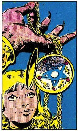 Мэджик: история одного из героев «Новых мутантов»