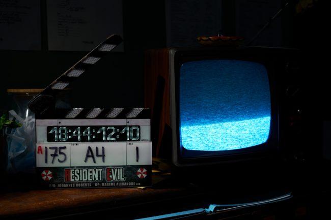 Завершились съемки новой «Обители зла»