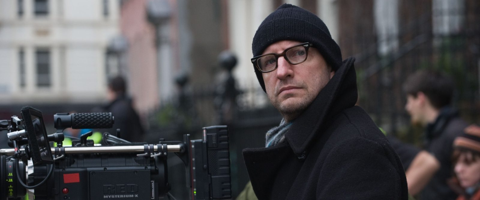 Стивен Содерберг не станет режиссером «Фантастической четверки»