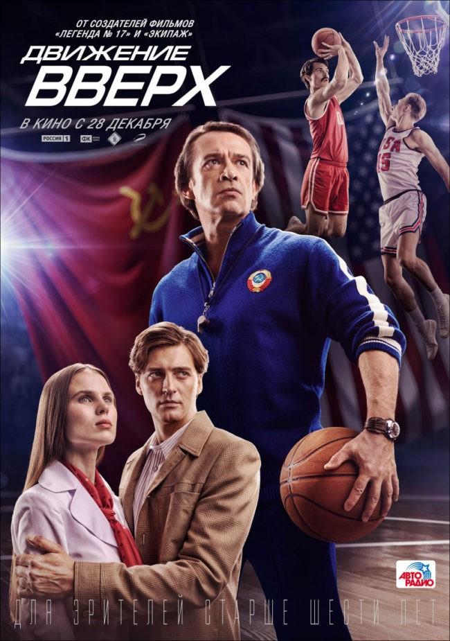 Спорт в кино – 30 лучших фильмов (часть 2) (2020)