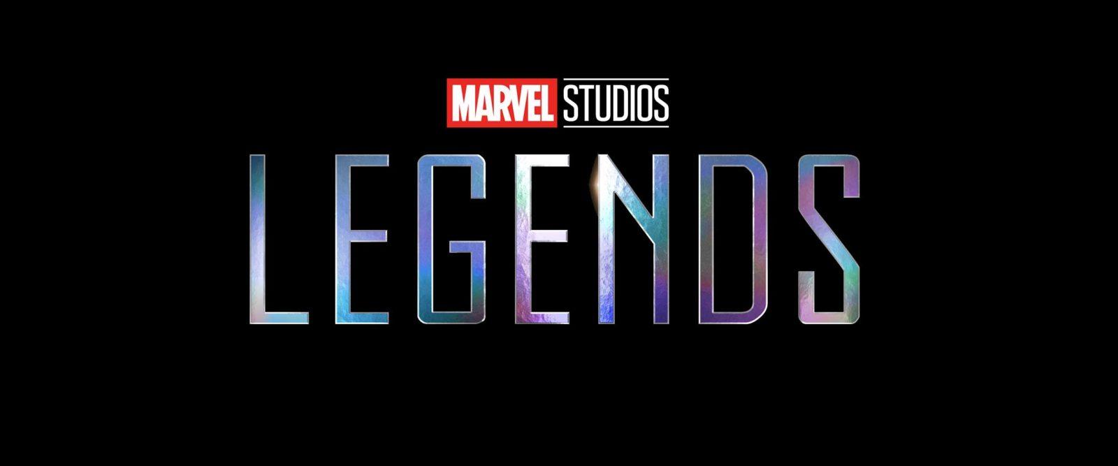 Анонсирован новый супергеройский сериал «Легенды Marvel»