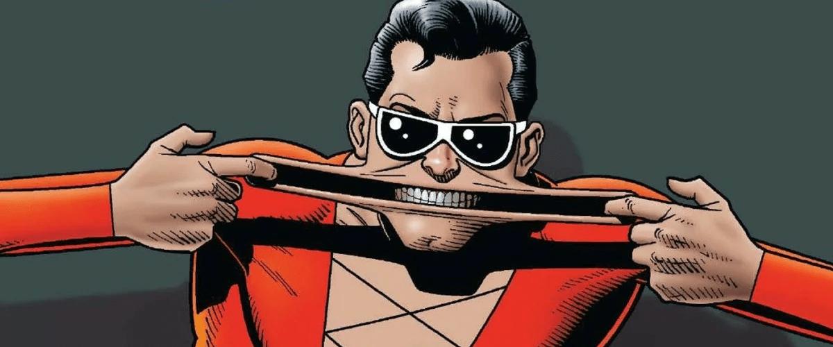 «Пластичный» персонаж комиксов DC получит собственный фильм
