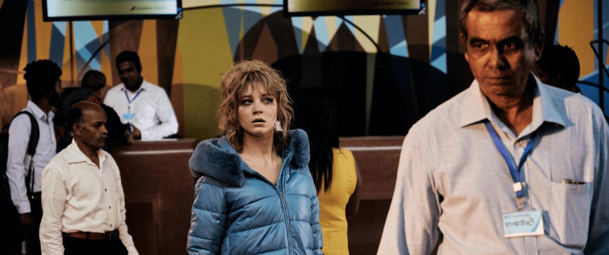 """В Рунете появился тизер фильма """"Булки"""" с Кристиной Асмус"""
