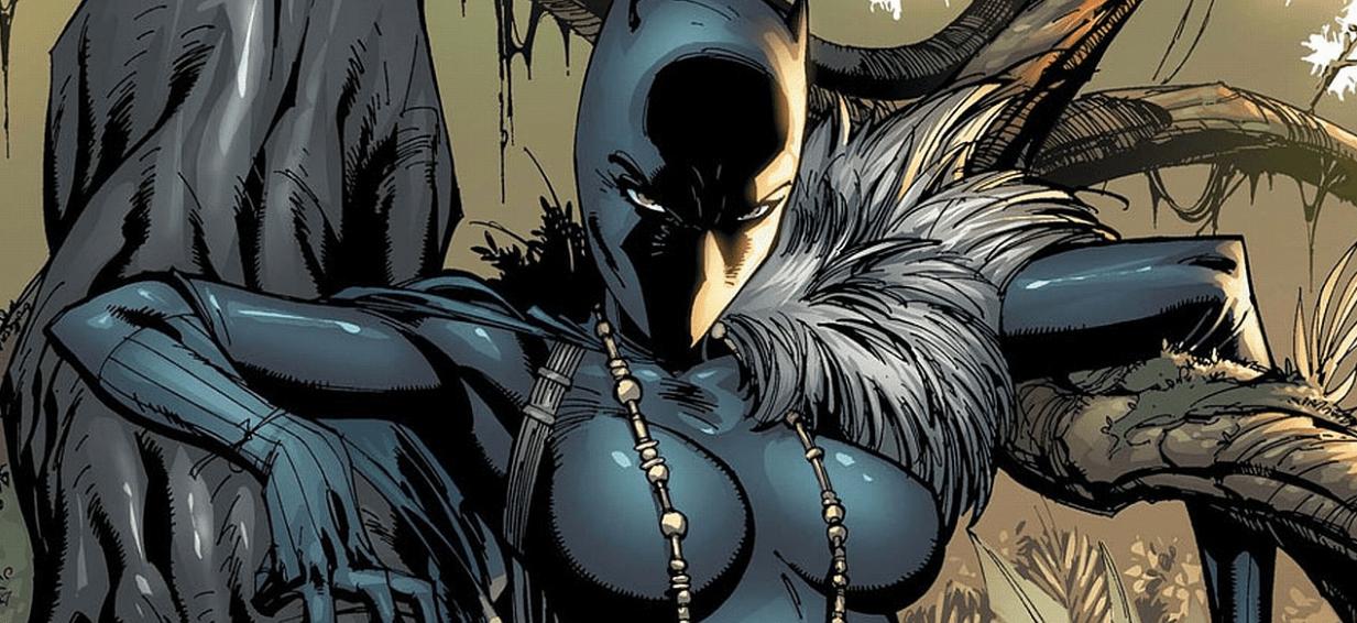 Кто станет следующей Чёрной Пантерой?