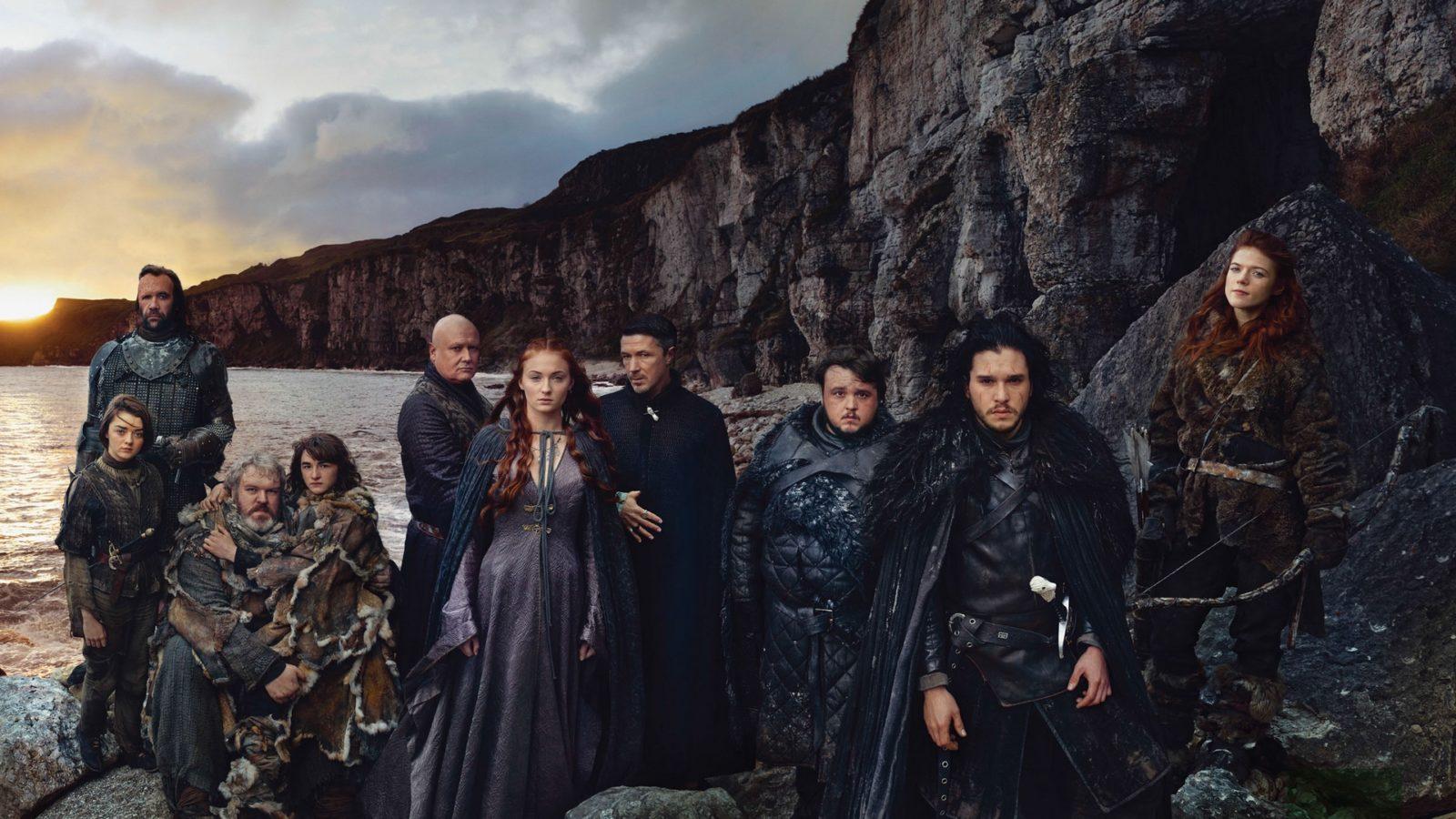 HBO снимет второй приквел «Игры престолов»