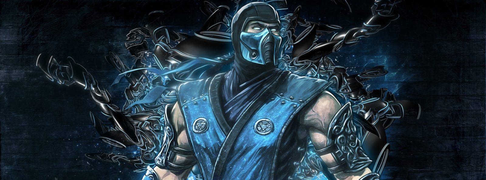 Слухи: ведется работа над новым мультфильмом по Mortal Kombat