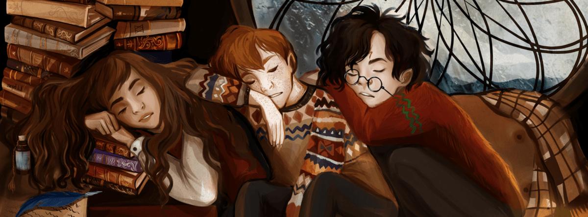Вселенная Гарри Поттера может обзавестись сериалом