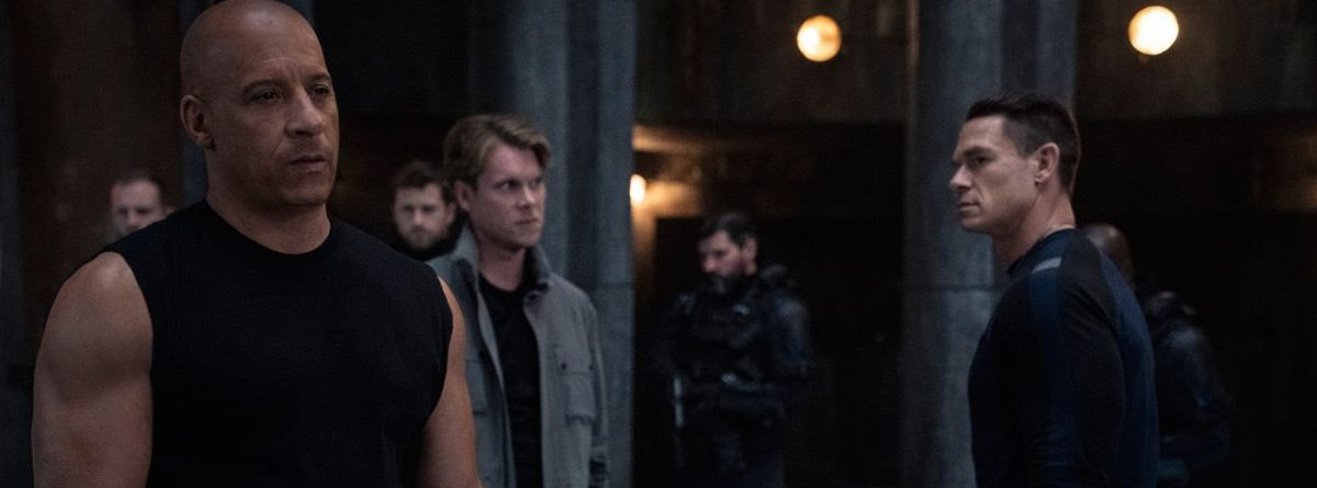 Джастин Лин вернулся в «Форсаж 9» ради семейных проблем Торетто