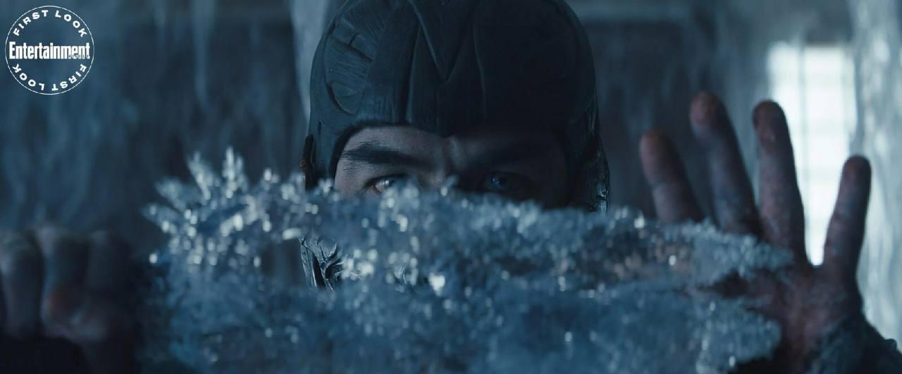 Первые кадры и детали нового фильма по Mortal Kombat