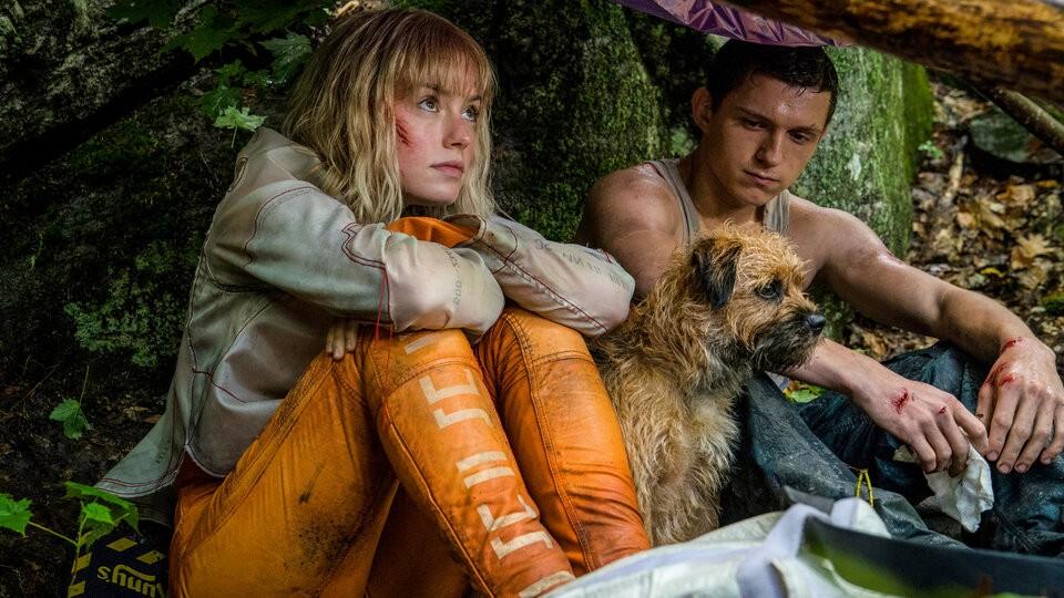 Топ-50 ожидаемых фильмов в 2021 (часть 1)