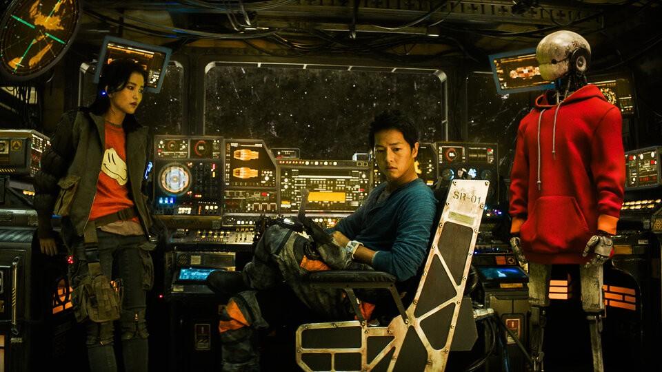 Топ-50 ожидаемых фильмов в 2021 (часть 2)