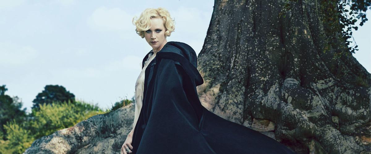 Гвендолин Кристи станет Люцифером в экранизации «Песочного человека»